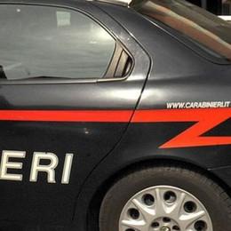 Crema, Brescia fino a Bergamo Polizia speronata e ladri in fuga