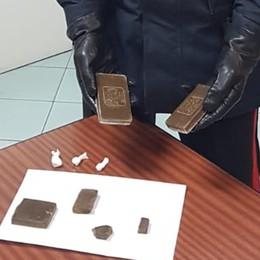 Nuovi controlli antidroga in Piazza Affari Hashish e cocaina pronti per lo spaccio