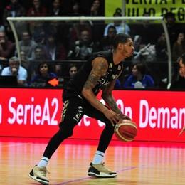 Bergamo, una vittoria con Latina Per tornare di nuovo in vetta