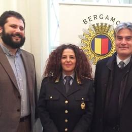 Sicurezza, a Bergamo debutta l'App  che ti «accompagna» a casa