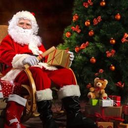 «Aspettando  Babbo Natale»