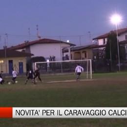 Csi - Novità in arrivo per il Caravaggio Calcio