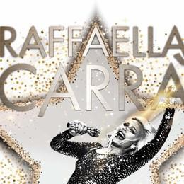 La musica torna al cd E Raffaella Carrà canta il Natale