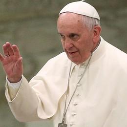 Sorpresa all'oratorio di Treviglio Una lettera del Papa: date il vostro meglio
