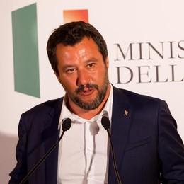 La lettera del vicepremier Salvini a L'Eco «Il dialogo col territorio è sempre aperto»