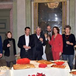 Giorgio Gori tira le somme del mandato «Bergamo si è rimessa in movimento»