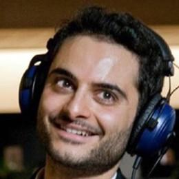 Il reporter ucciso L'Europa dei giovani