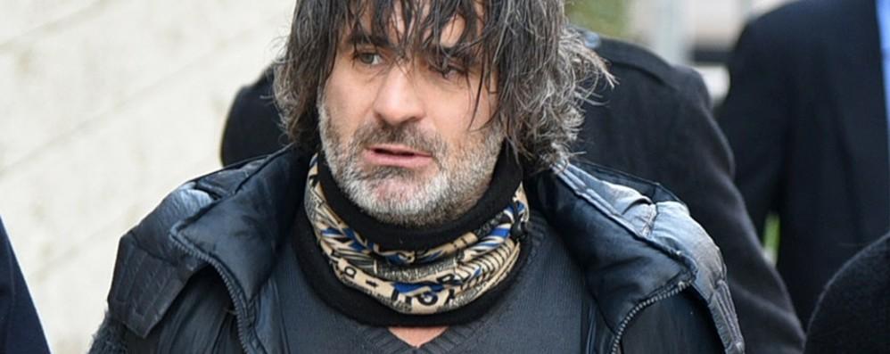 Violò la sorveglianza speciale Chiesti 4 mesi di arresto per il Bocia
