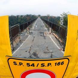 Calusco, c'è il progetto del nuovo ponte Ma servono 40 milioni di euro