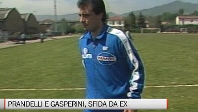 Prandelli e Gasperini, quanti ricordi in Genoa-Atalanta