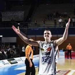 Basket, Bergamo contro Siena Remer a Roma con la capolista