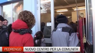 Pedrengo - Un centro per l'intera comunità