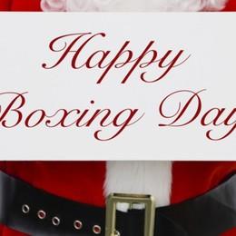 Atalanta, felice Boxing day. Anche perché, nel '26... fu cinquina
