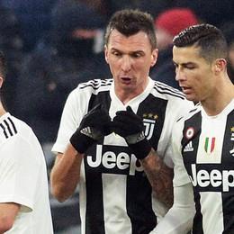 Caro juventino, ci proveremo in ogni modo. E capitasse la Coppa Italia...