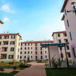 Bergamo, boom di domande per avere la casa popolare
