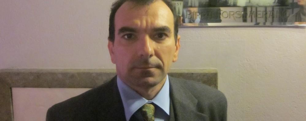 Romano, scomparso da domenica È un candidato alle prossime comunali