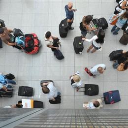 Vacanze natalizie, molti in viaggio Aumenta chi parte (e spende)