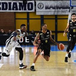Bergamo anticipa con Casal Monferrato Due punti per i playoff e per la Coppa