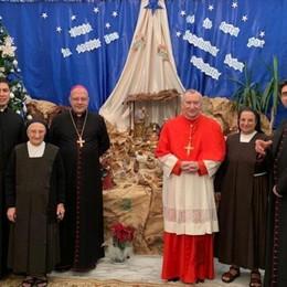 Diplomazia vaticana sempre al lavoro