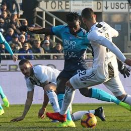 Dopo l'impresa contro la Juve sfida per l'Europa, c'è Sassuolo-Atalanta
