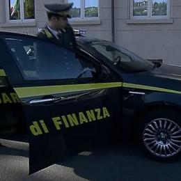 Falsi disoccupati lavoravano in nero Tre persone «pizzicate» in Val Seriana
