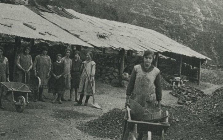 Addio a nonna Cristina, aveva 93 anni  Era l'ultima «taissina» della Val del Riso