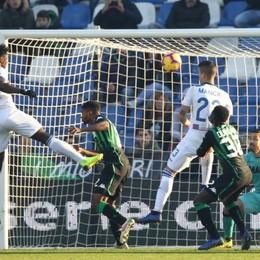 Atalanta miglior attacco del campionato Gasp: «Zapata una continuità pazzesca»