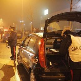 Pattugliamenti straordinari nella Bassa Controllate 170 persone e 100 veicoli