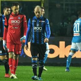 Atalanta beffata da Milik nel finale Due black out nerazzurri: finisce 1-2