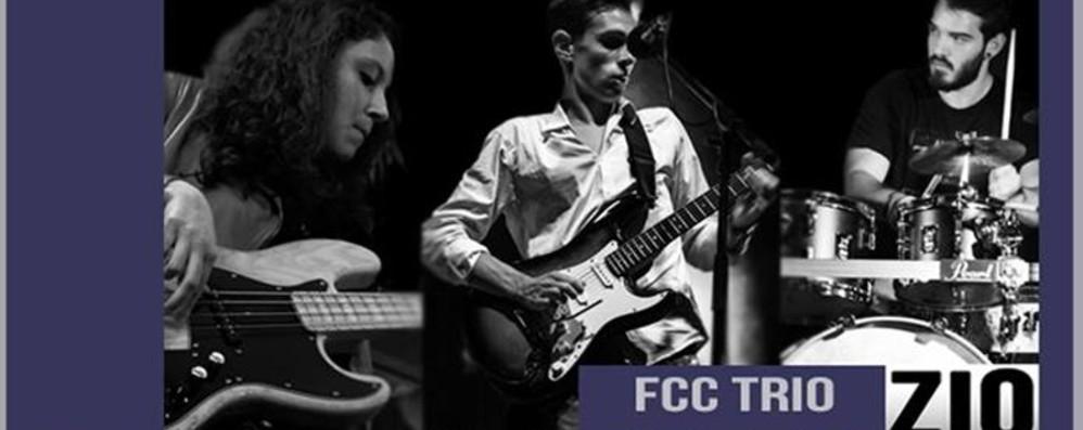 Due band orobiche allo Young Talents Doppio concerto allo «Zio» di Milano