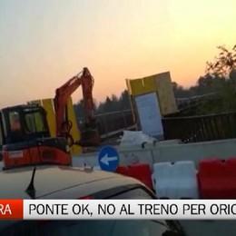 Manovra - Via libera per il ponte di Calusco, niente fondi per il treno per Orio