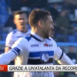 Sport - Percassi: Grazie a un'Atalanta da record