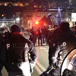 Capodanno blindato per la sicurezza Varchi, stewart, divieto di spray e botti