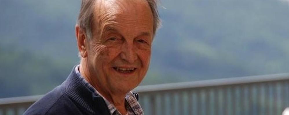 È morto mons. Martino Lanfranchi Parroco a Longuelo per 19 anni