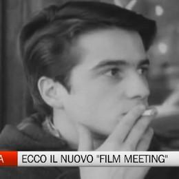 Cinema - Ecco il nuovo Bergamo Film Meeting