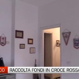 Entratico - Raccolta fondi per la nuova sede della Croce Rossa