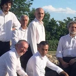 Fiaba musicale e canti di montagna  con il coro dei Polifonici delle Alpi