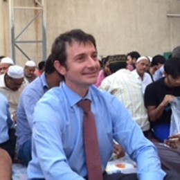 «La mia vita in Arabia da imprenditore cattolico»