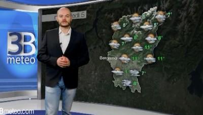 Meteo - Previsioni per la settimana