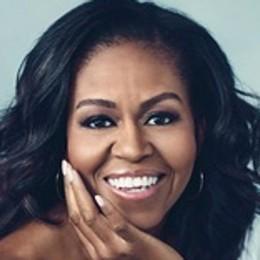 Michelle Obama si racconta