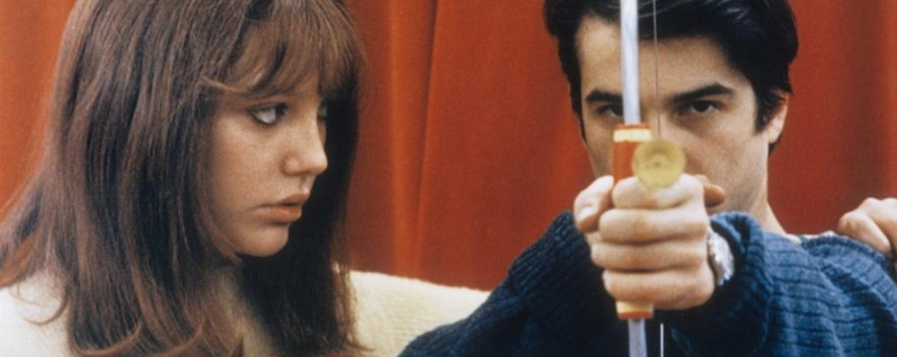Omaggio a Jean-Pierre Léaud La Nouvelle Vague al Film Meeting