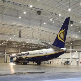 Sai aggiustare i Boeing 737? A Orio azienda offre 20 posti di lavoro