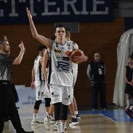 Tiri liberi sul basket bergamasco Remer Treviglio, avanti così!