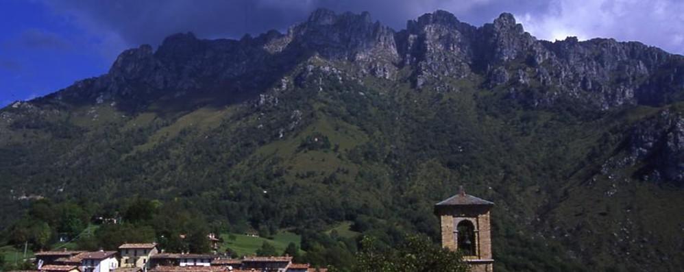 Cade dal sentiero sul monte Cancervo Muore escursionista 64enne di Ranica