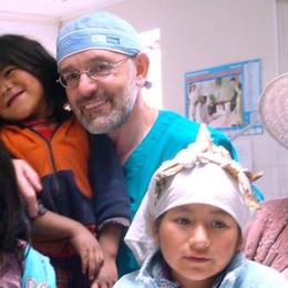 «El gringo loco» Un medico in Bolivia