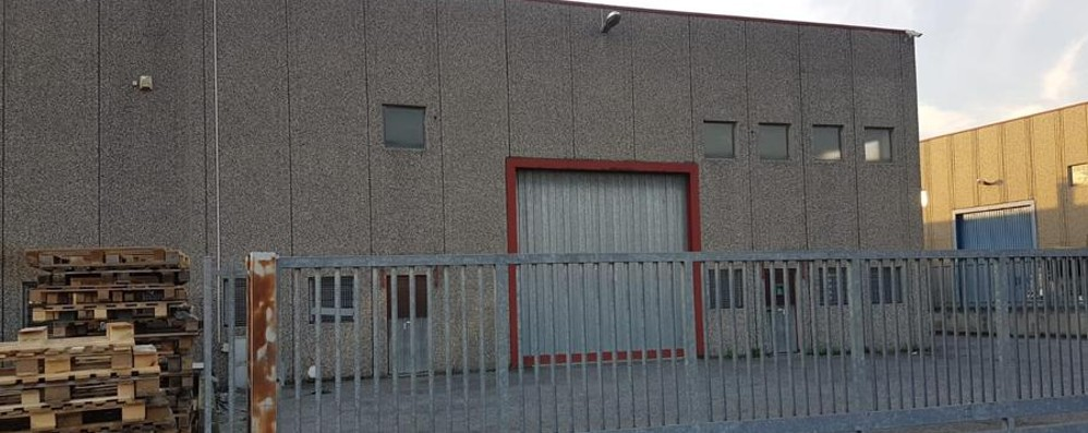 Morto l'imprenditore caduto da 10 metri Mornico, era salito sul tetto del capannone