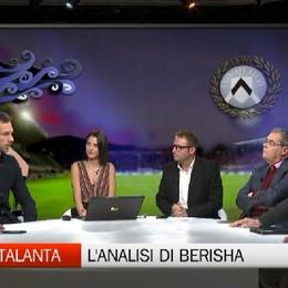 TuttoAtalanta, l'analisi del portiere Berisha