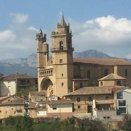 Vitoria, il cuore verde dei Paesi Baschi