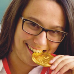 Marina Brunello, la regina degli scacchi Dopo le Olimpiadi ancora sul podio