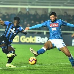 Atalanta a Udine per rialzare la testa dopo le sconfitte con Empoli e Napoli